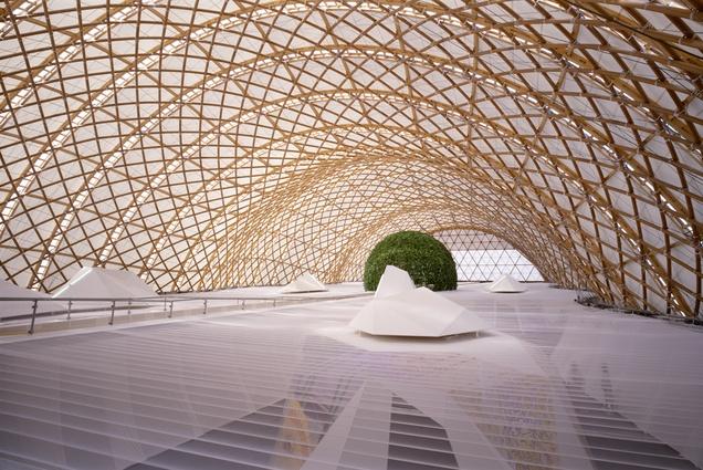 Japan Pavilion 2