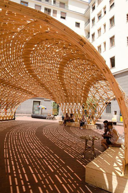 Digital Playground Design