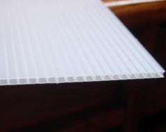 Coroplast-Sheet
